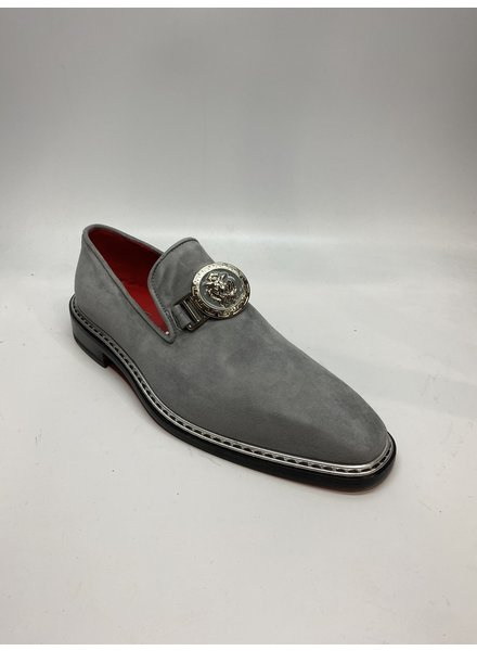 Emelio Franco Suade Loafer