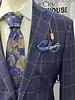 2B Window Paine Suit