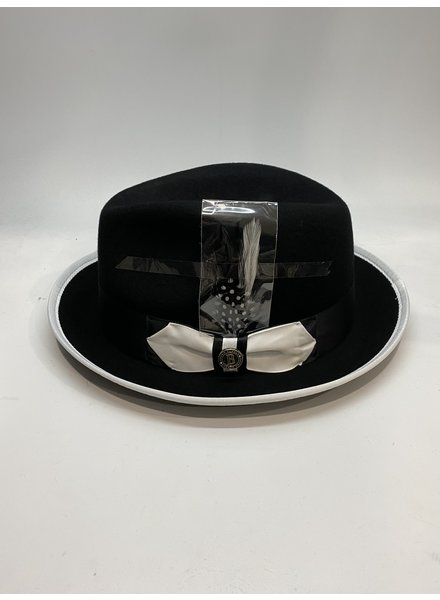The Gatsby Hat