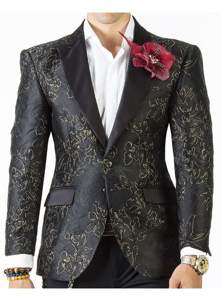 Angelino London Blazer