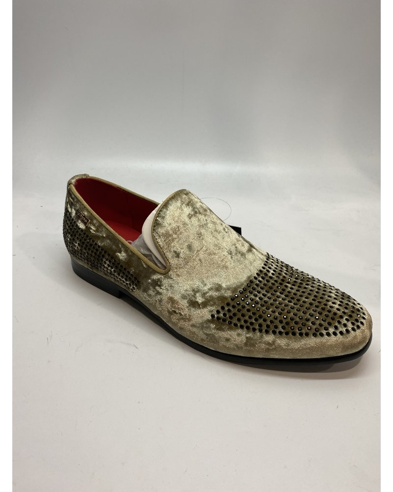 Tayno Loafer W/Crystals