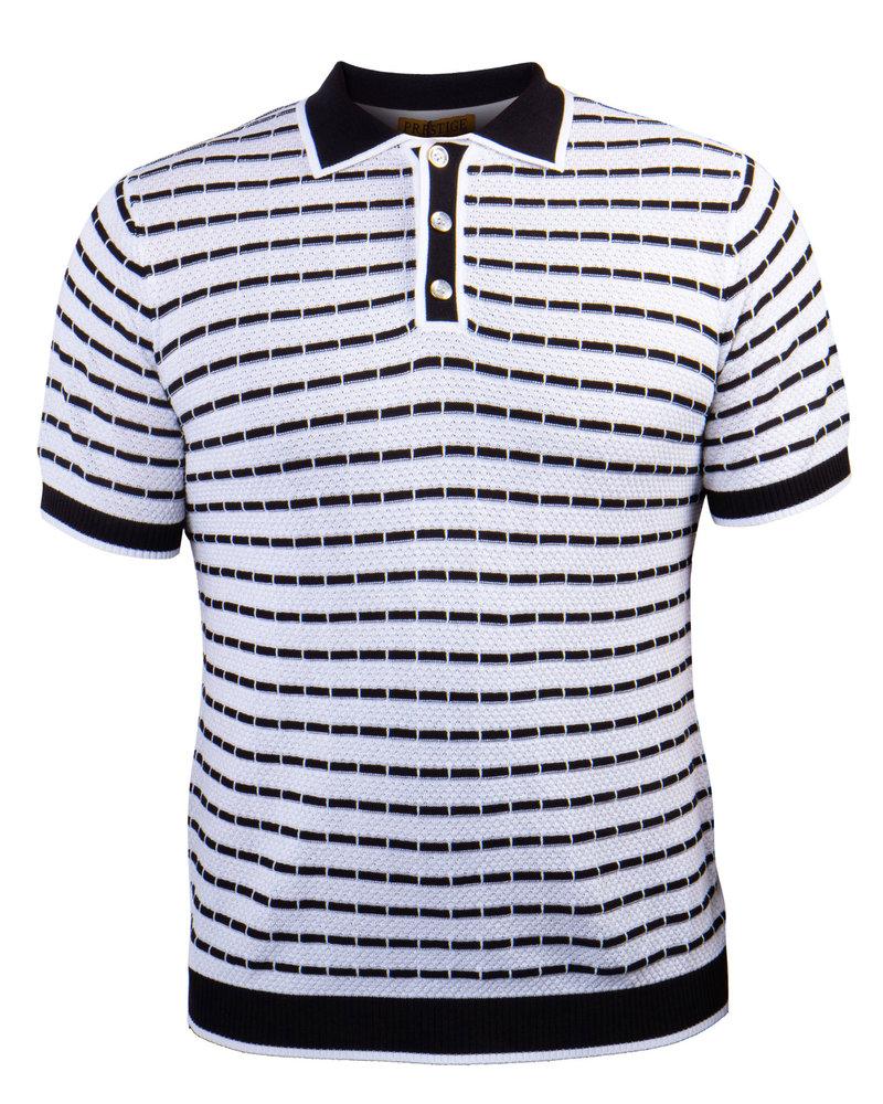 Prestige Polo Knit