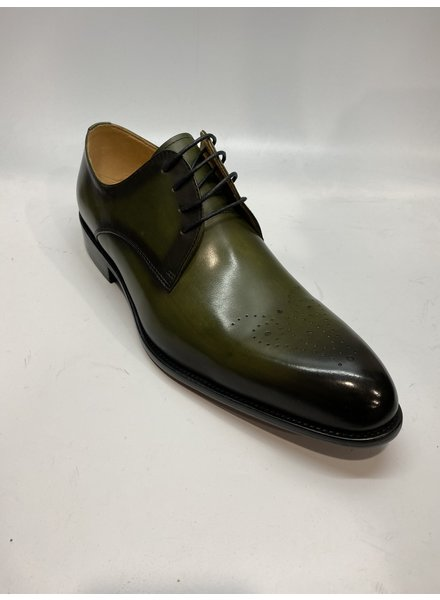 Carrucci Lace Up Oxford