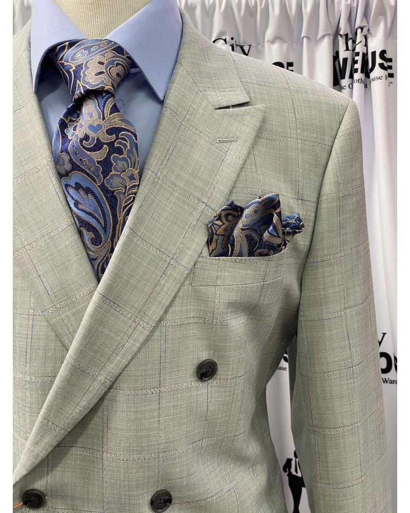 Steven Land Peter D/B Window Paine Suit