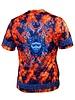 Prestige S/S Crew Neck Tiedye Print Shirt