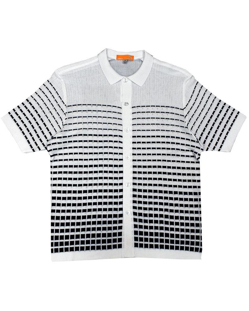 Silversilk Knit Shirt (8117)
