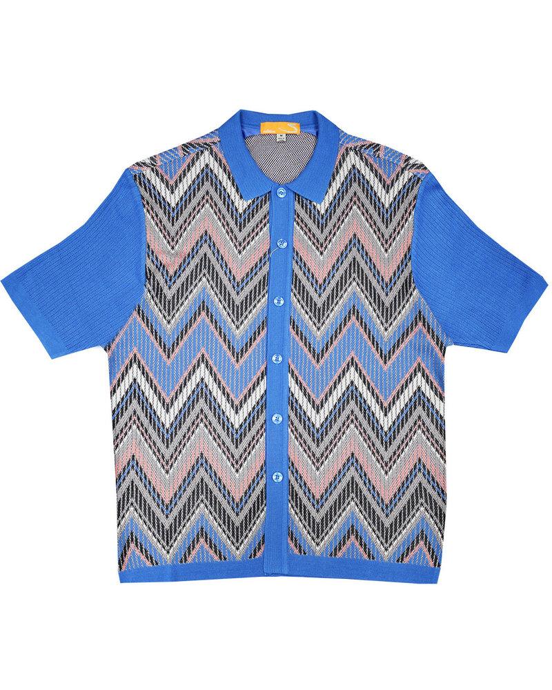 Silversilk Knit Shirt (8118)