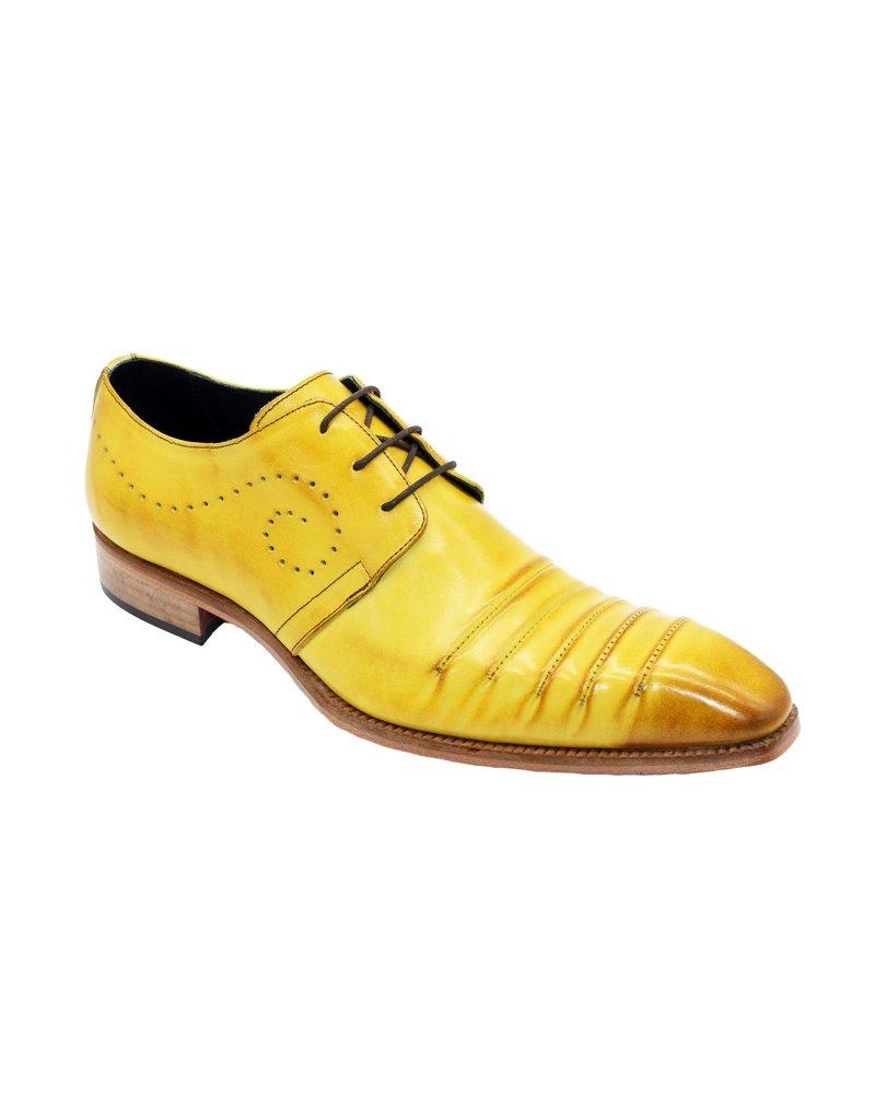 Duca (pesaro) Leather Shoe
