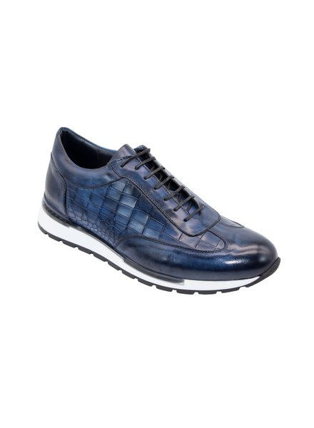 Duca Leather (Varsi) Sneaker