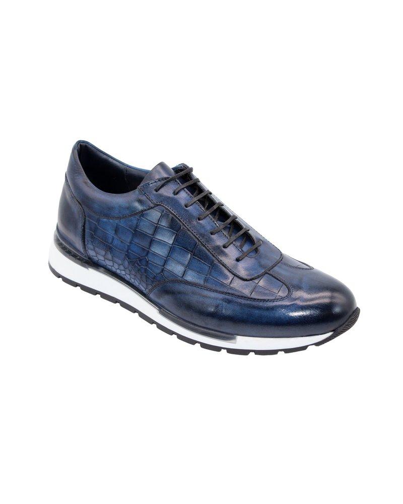 Duca Leather (Varsi) Sneaker