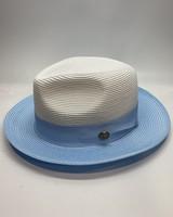 The Salvatore Straw Hat