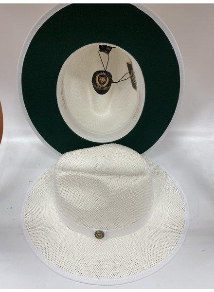 The Kingdom Straw Hat