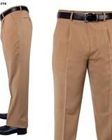 Prestige Wide Leg Pant
