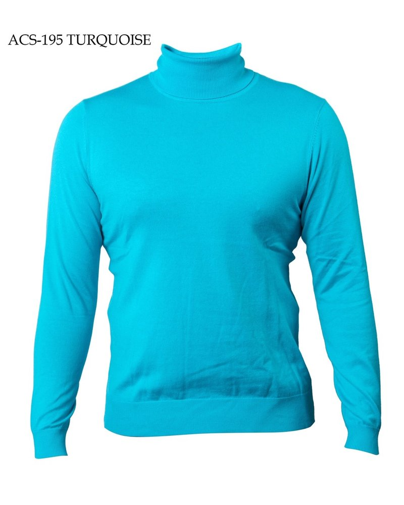 Prestige Turtle Neck Sweater