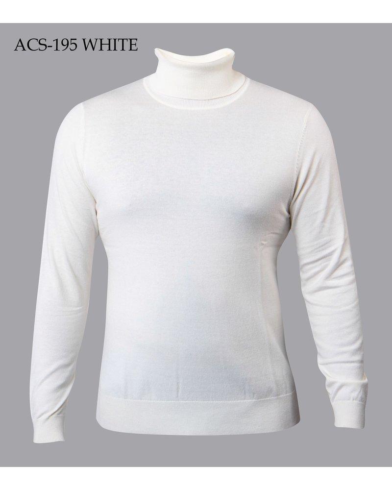 Prestige Turtle Neck Sweater