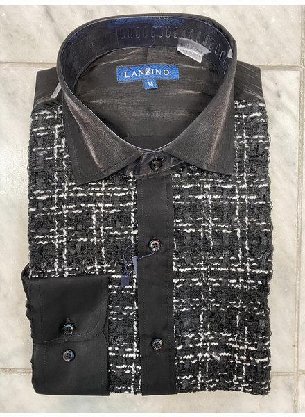 Lanzino Chenille L/S Shirt