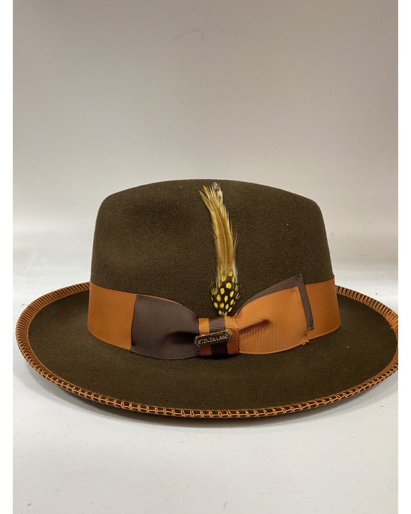 Steven Land Saverio Hat