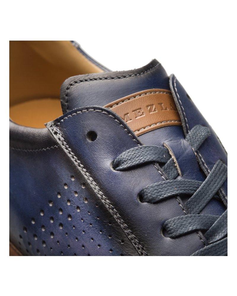 Mezlan Hybrid Sneaker (Patina)
