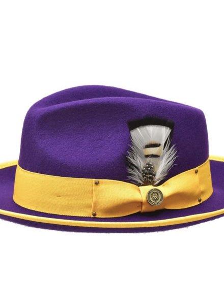 The Lorenzo Hat