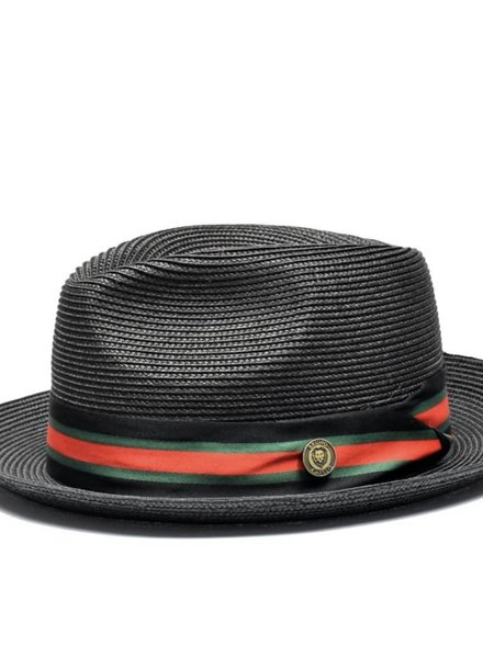 The Remo Straw Hat