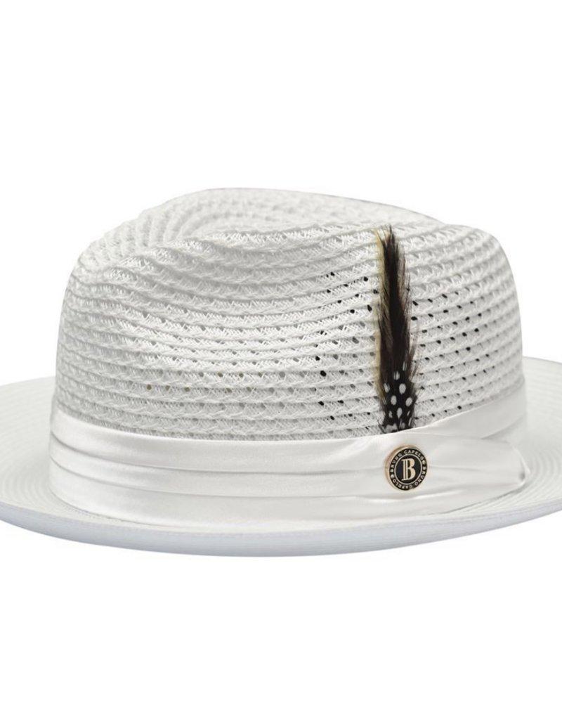 The Julian Straw Hat