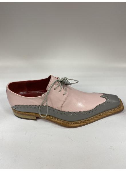 Emilio Franco Calf Leather Shoe