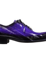 Belvedere Genuine Eel Shoe