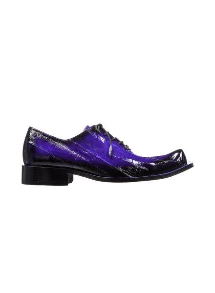 Belvedere Genuine Eel Shoe