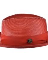 The Francesco Straw Hat