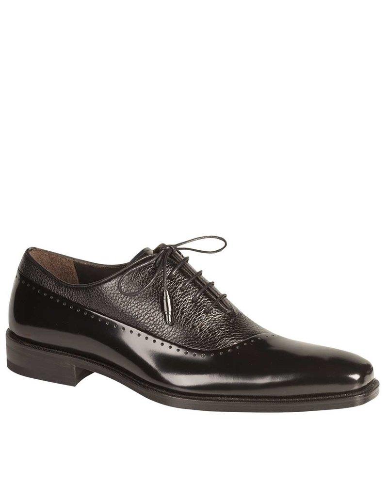 Mezlan Oxford Leather Shoe (Postdam)