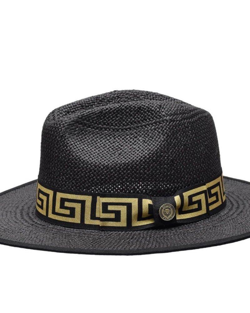 The Valentino Straw Hat