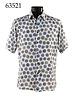 Bassari S/S Print Shirt