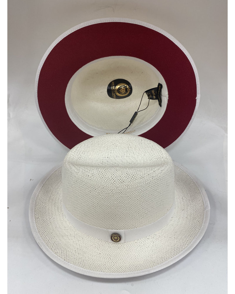 The Empire Straw Hat