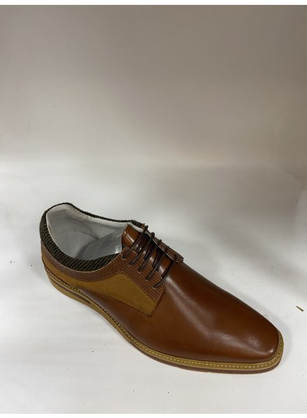 Giovanni Casual Leather Shoe