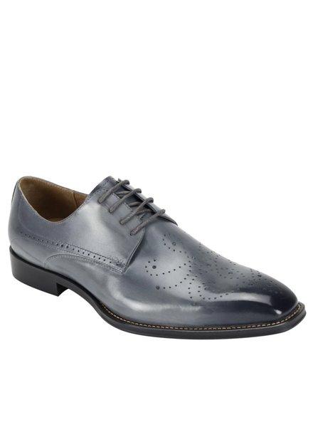 Giovanni Oxford Leather Shoe
