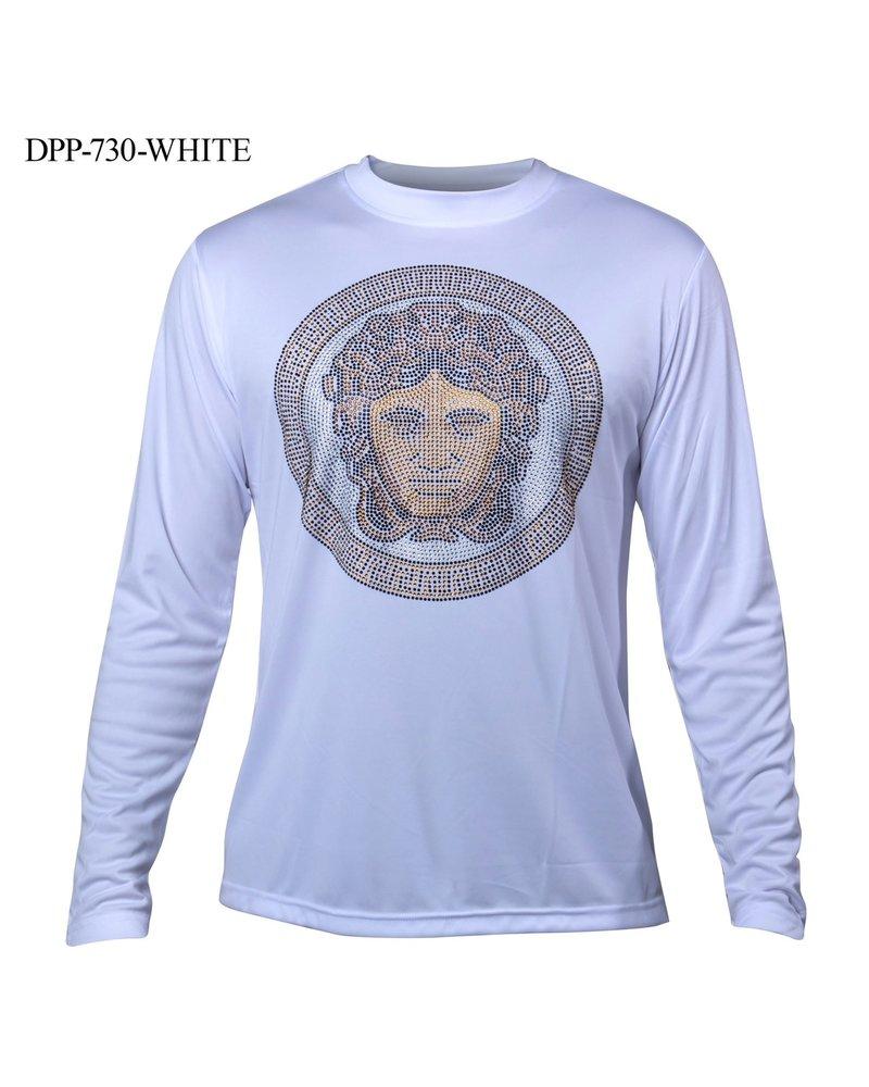 Prestige L/S Hotfix Medu Stone Shirt