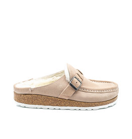 BIRKENSTOCK Buckley peau