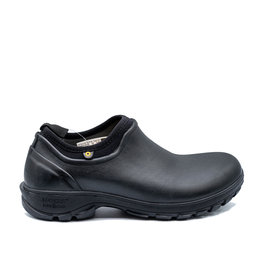 BOGS Sauvie Slip On noir