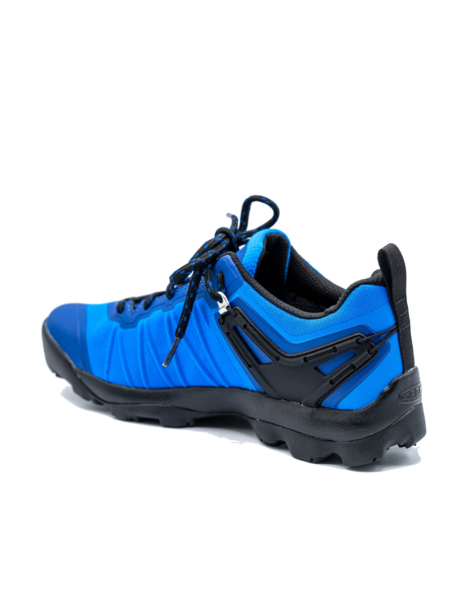 KEEN Venture Waterproof - Bleu Galaxy