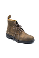 BLUNDSTONE 1937 -L'originale lacée en brun rustique