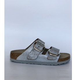 BIRKENSTOCK Arizona Big Buckle washed metallic blue 1012880