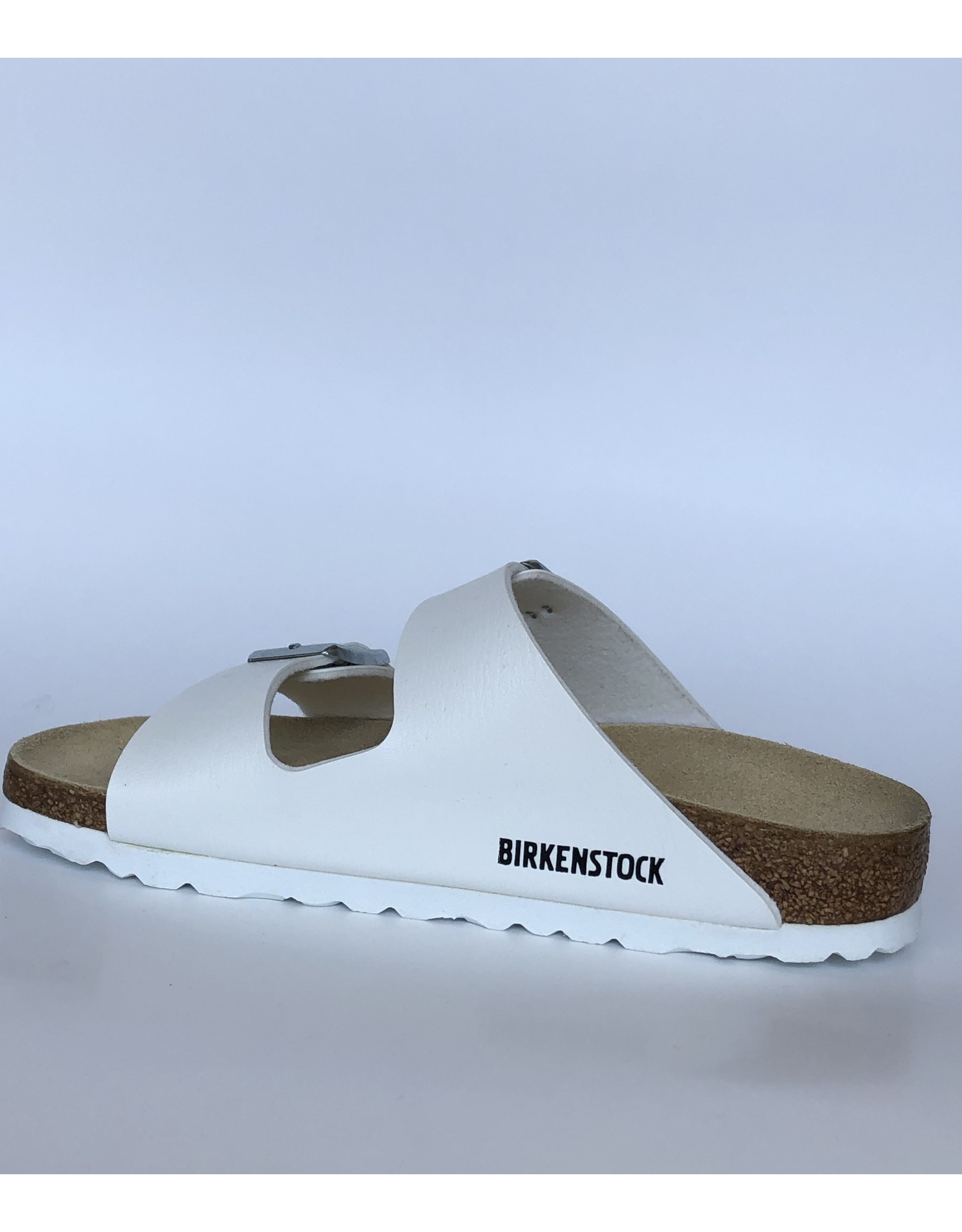 BIRKENSTOCK Arizona Birko-Flor white 051733