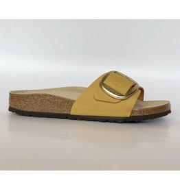 BIRKENSTOCK Madrid Big Buckle Ochre 1015716