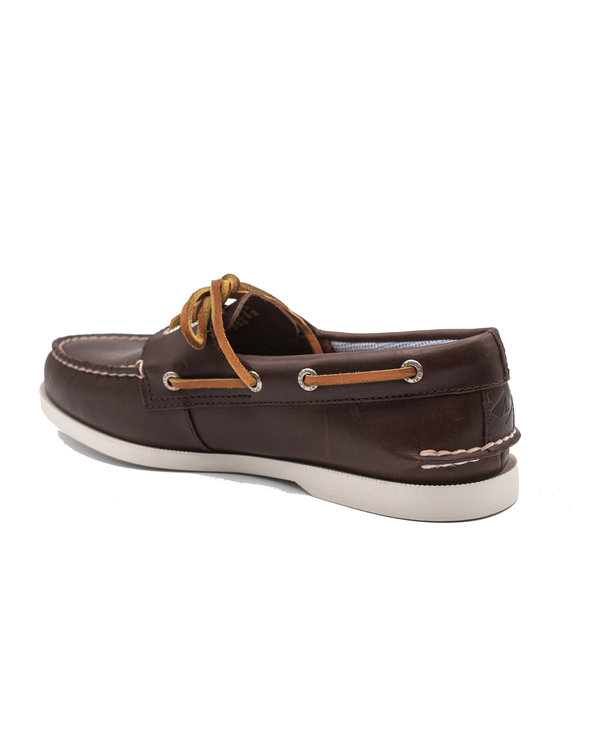 SPERRY Plushwave Brown STS22198