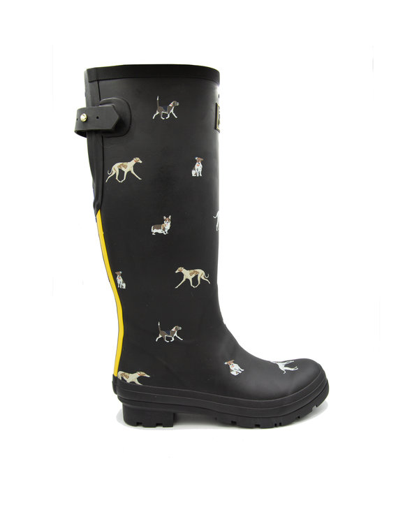 JOULES WELLY PRINT 214784