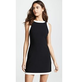Alice & Olivia Truly Banded Dress