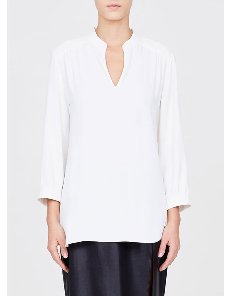 Amanda Uprichard Everyday Blouse