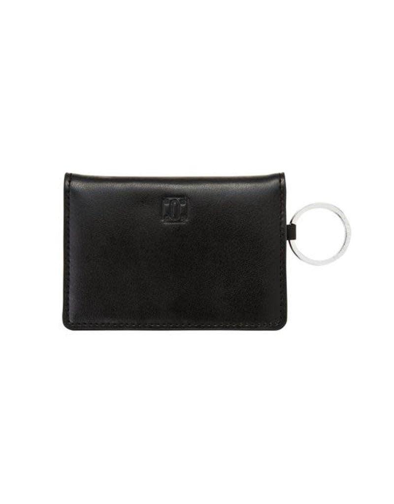 O Venture Big O Leather ID Case