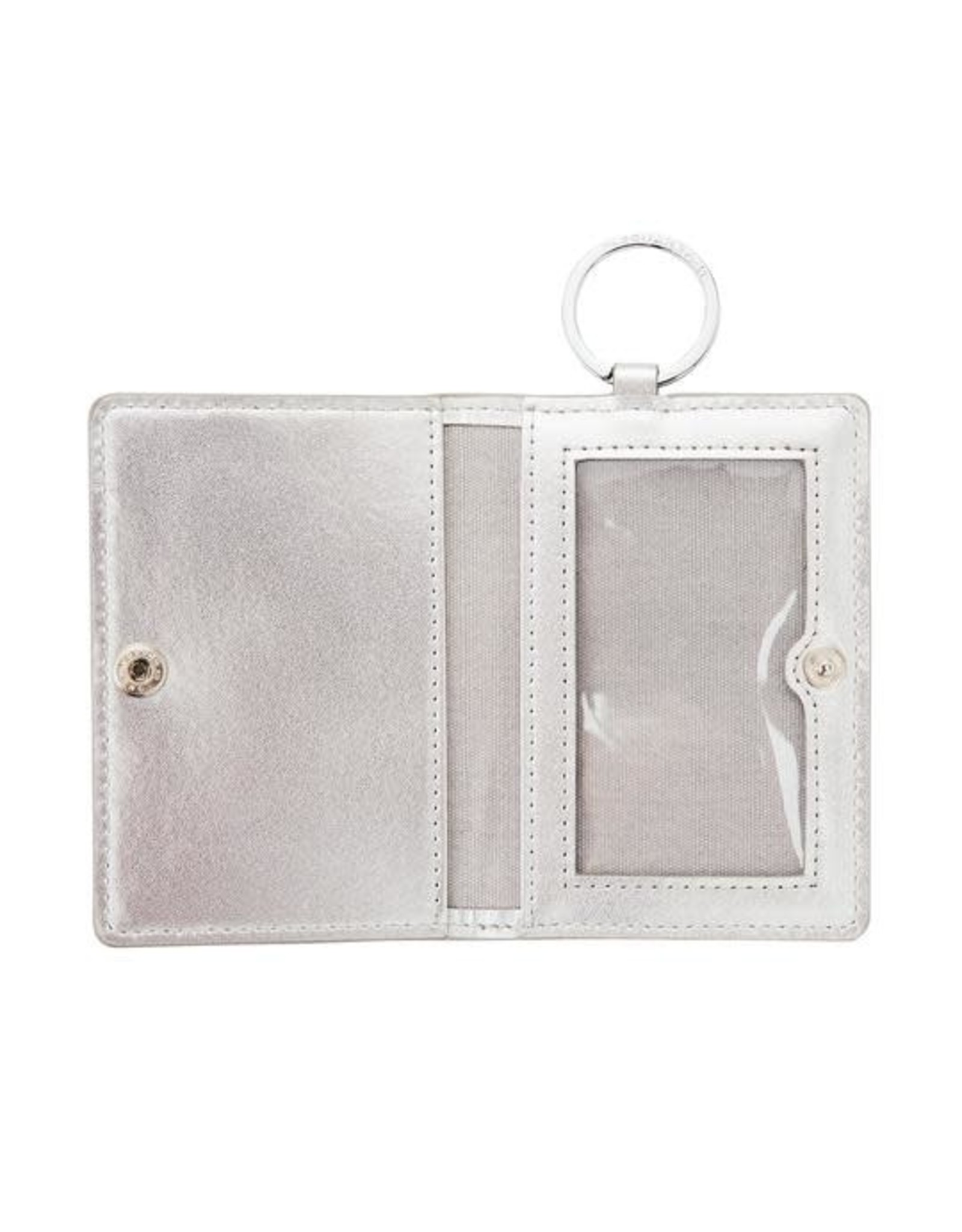 O Venture Big O Leather ID Case