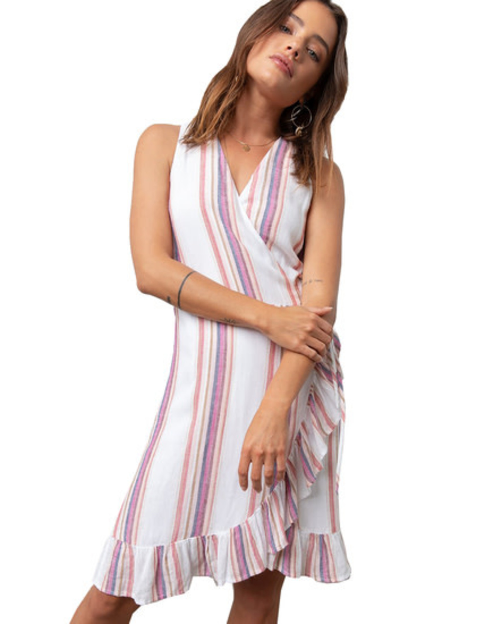 Rails Madison Wrap Dress